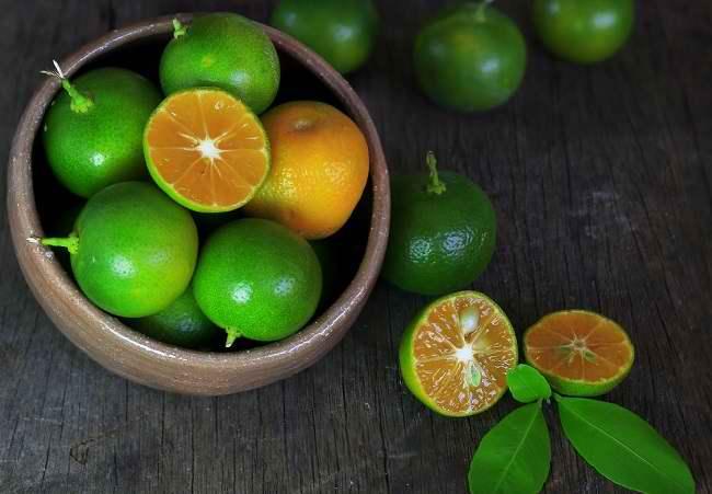 Melihat Pemakanan dan Faedah Jeruk Kasturi